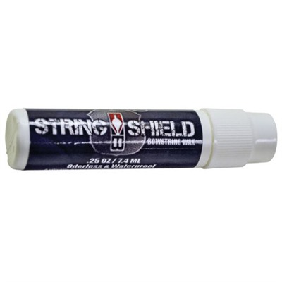 String Shield Silicone Wax