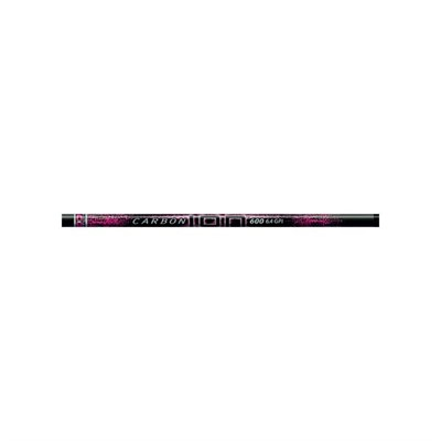 Carbon Ion Pink Raw Shafts