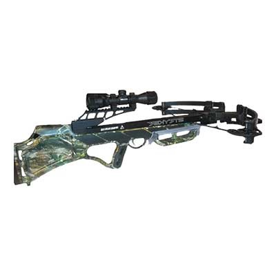 Stryker Solution Luxury Series Crossbow Package