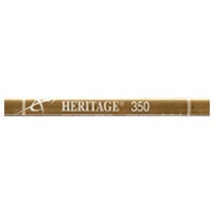 Heritage Raw Shafts W/Nocks & Inserts