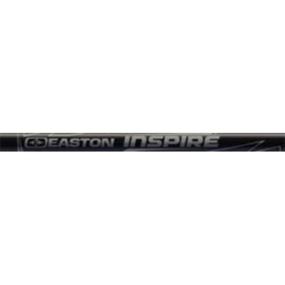 Inspire Raw Shafts, Nock Loose