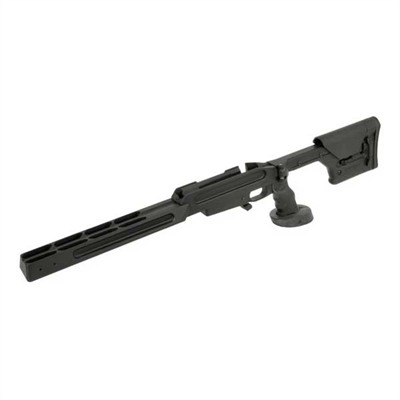 Savage 3rd Gen Short Action Benchrest Chassis System