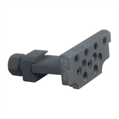 Competition Rear Sight Base