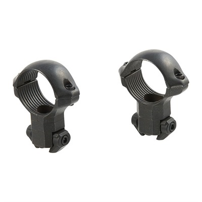 Ruger~ Angle-Loc? Scope Rings