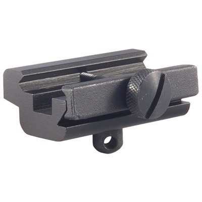 Bipod Rail Adapter