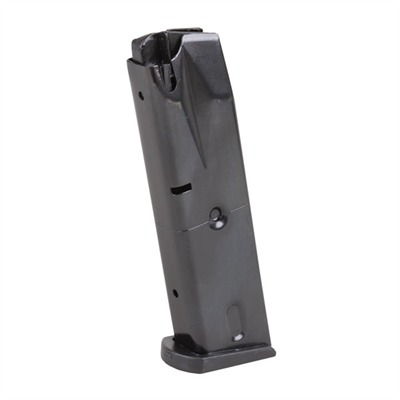 Beretta 92 9mm Magazines