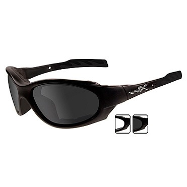 Xl-1 Advanced Shooting Glasses