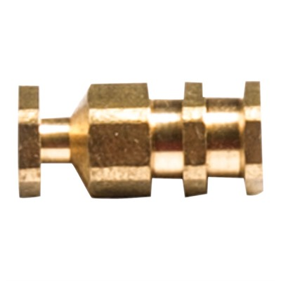 Hk91 200540 Insert, Brass Threaded F.Butt