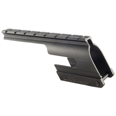 870/1100/11-87 Shotgun Scope Mount