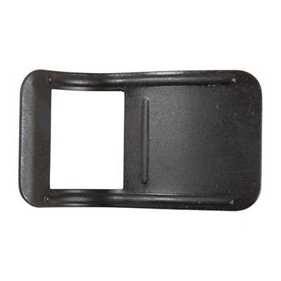 Sight Cover, Rear, Metal