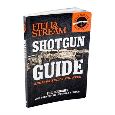 Field & Stream Shotgun Guide