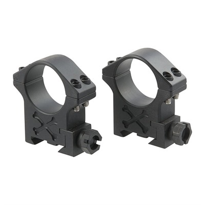 Tactical Scope Rings