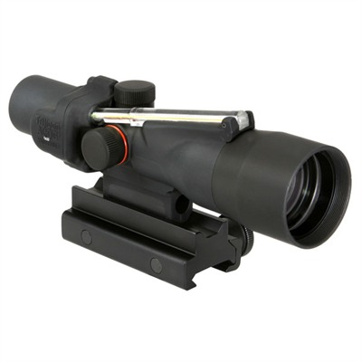 Acog 3x30mm Rifle Scopes