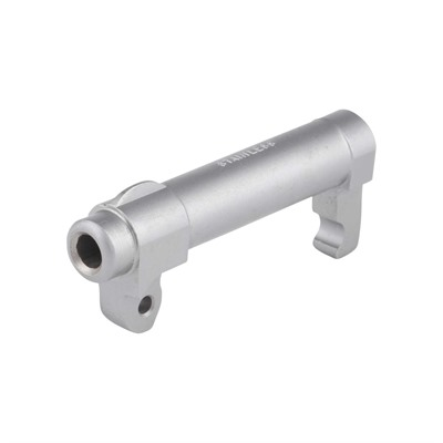 Barrel, 21-22 Inox
