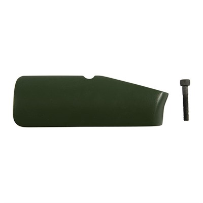 Cheek, Piece, Trg Stock, Green
