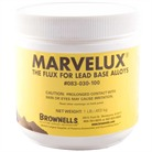 MARVELUX 1 LB. JAR, CARTON OF 12