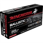 WIN AMMO 223 REM 55GR BST BALL