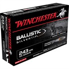 WIN AMMO 243 WIN 55GR BST BALL