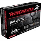 WIN AMMO 243 WIN 95GR BST BALL