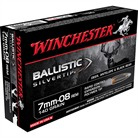 WIN AMMO 7MM-08 140GR BST BALL