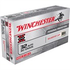 WIN AMMO 32 ACP SUPER-X 60GR S