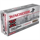 WIN AMMO 7.62X39 SUPER-X 123GR