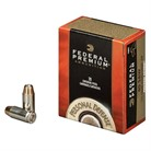 FEDERAL AMMO 40 SW 165GR JHP H