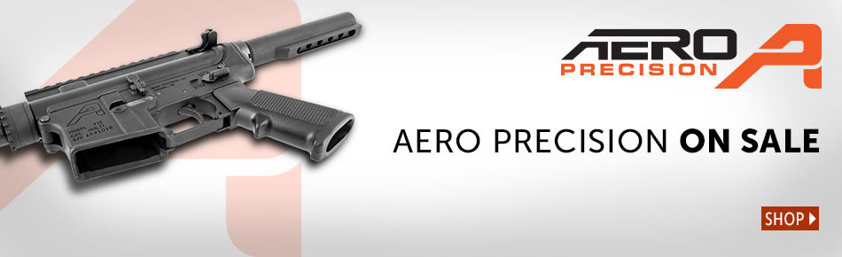 Aero Precision on Sale