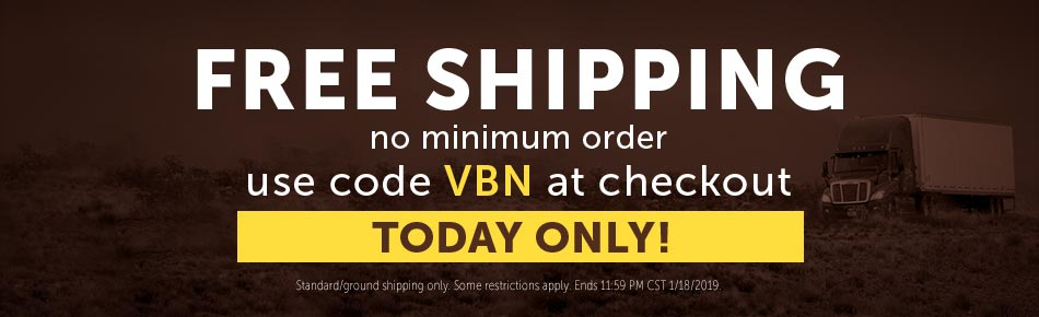 Save Today Only!