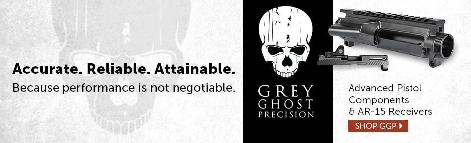 Shop Grey Ghost Precision