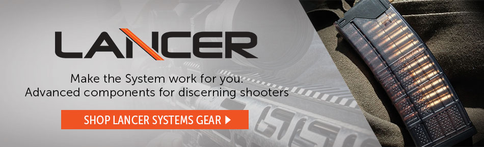 Shop Lancer Systems Gear
