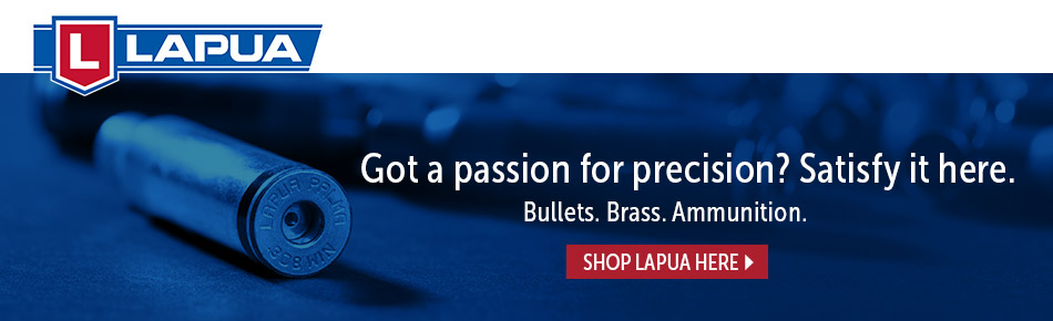 Shop Lapua Here