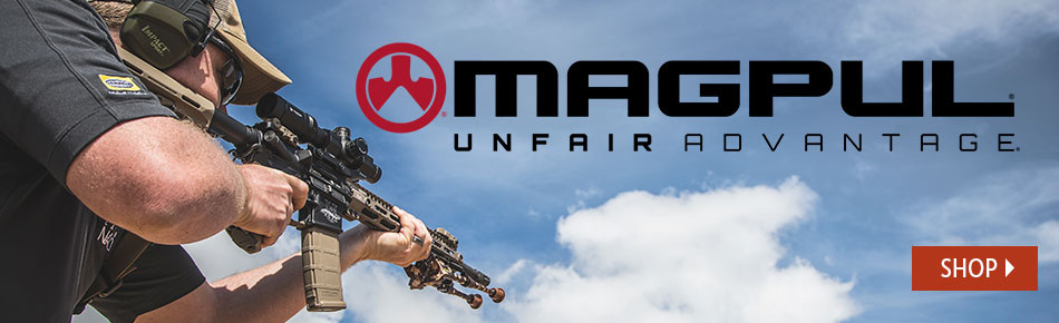 Magpul Unfair Advantage