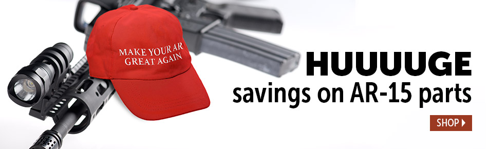 Make Your AR Great Again