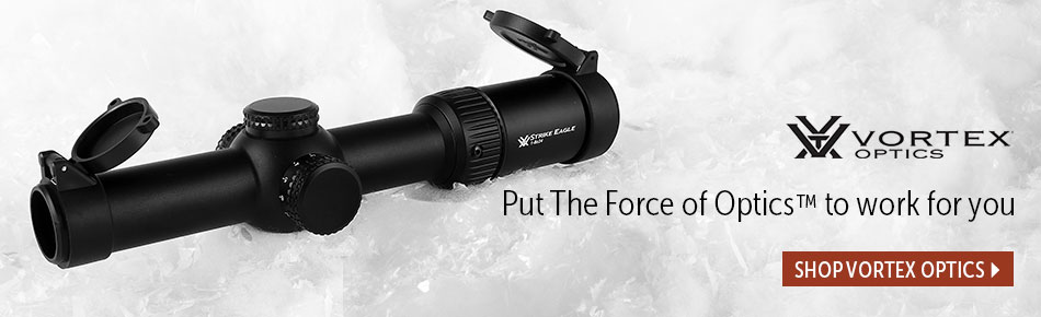 Vortex - Put the Force of Optics to work for you