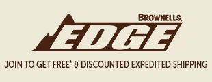 Brownells Edge Program