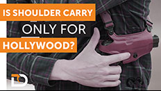 Daily Defense Season 2 EP8: Is Shoulder Carry Only for Hollywood™