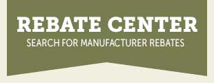 Shop Rebate Center