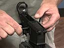 Assembling the Lower Receiver