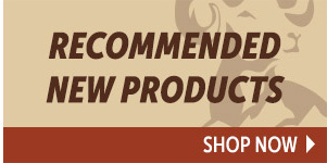 Recommended New Products
