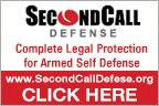 Second Call Defense