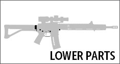 AR-15 Lower Parts