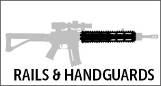 AR-15 Rails & Handguards