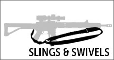 AR-15 Slings & Swivels