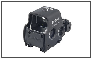 Brownells Eotech Holographic sight