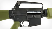 brownells-retro-rifle-line/brn-601 Ejection Side Detail Thumbnail