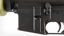brownells-retro-rifle-line/brn-601 Magazine Release Detail Thumbnail