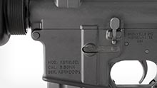 brownells-retro-rifle-line/xbrn16e1 Magazine Release Detail Thumbnail