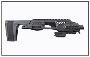 Command Arms Stabilizer Brace for Glock 17,19,22,23