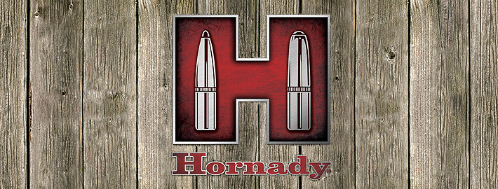 Hornady Manufacturers Page Header Image